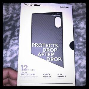 Tech21 Evo Check iPhone XS Max Case